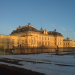 The Drottningholm Palace outside of Stockholm